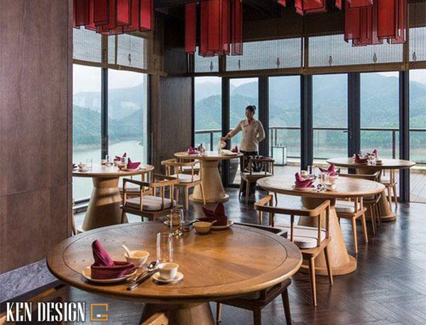 tu can thiet ke nha hang trung hoa an tuong 2 - Tư vấn thiết kế nhà hàng Trung Hoa ấn tượng