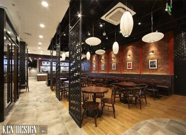 tu can thiet ke nha hang trung hoa an tuong 3 - Tư vấn thiết kế nhà hàng Trung Hoa ấn tượng