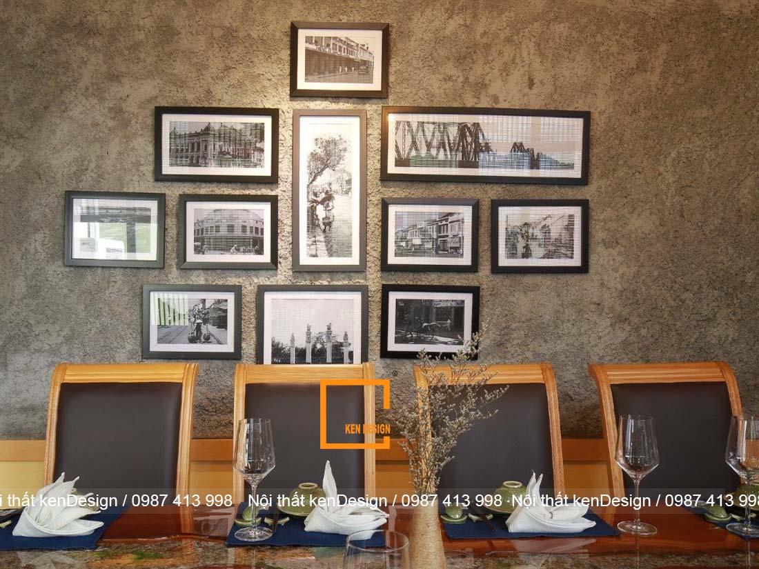 3 cach thiet ke nha hang don gian dam bao tham my 4 - 3 Cách thiết kế nội thất nhà hàng đơn giản đảm bảo thẩm mỹ