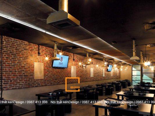 3 tieu chi thiet ke nha hang lau nuong khong khoi hieu qua 2 533x400 - 3 tiêu chí thiết kế nhà hàng lẩu nướng không khói hiệu quả