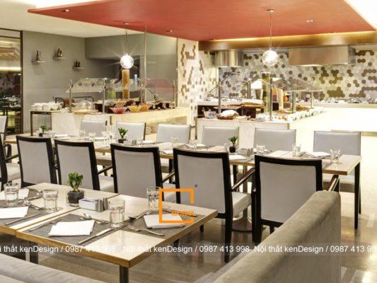 ban ve thiet ke nha hang cho ban biet nhung gi 5 533x400 - Bản vẽ thiết kế nhà hàng cho bạn biết những gì?