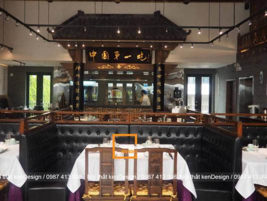 bi quyet thiet nha hang truyen thong thu hut khach hang 6 533x400 - Bí quyết thiết kế nhà hàng truyền thống thu hút khách hàng