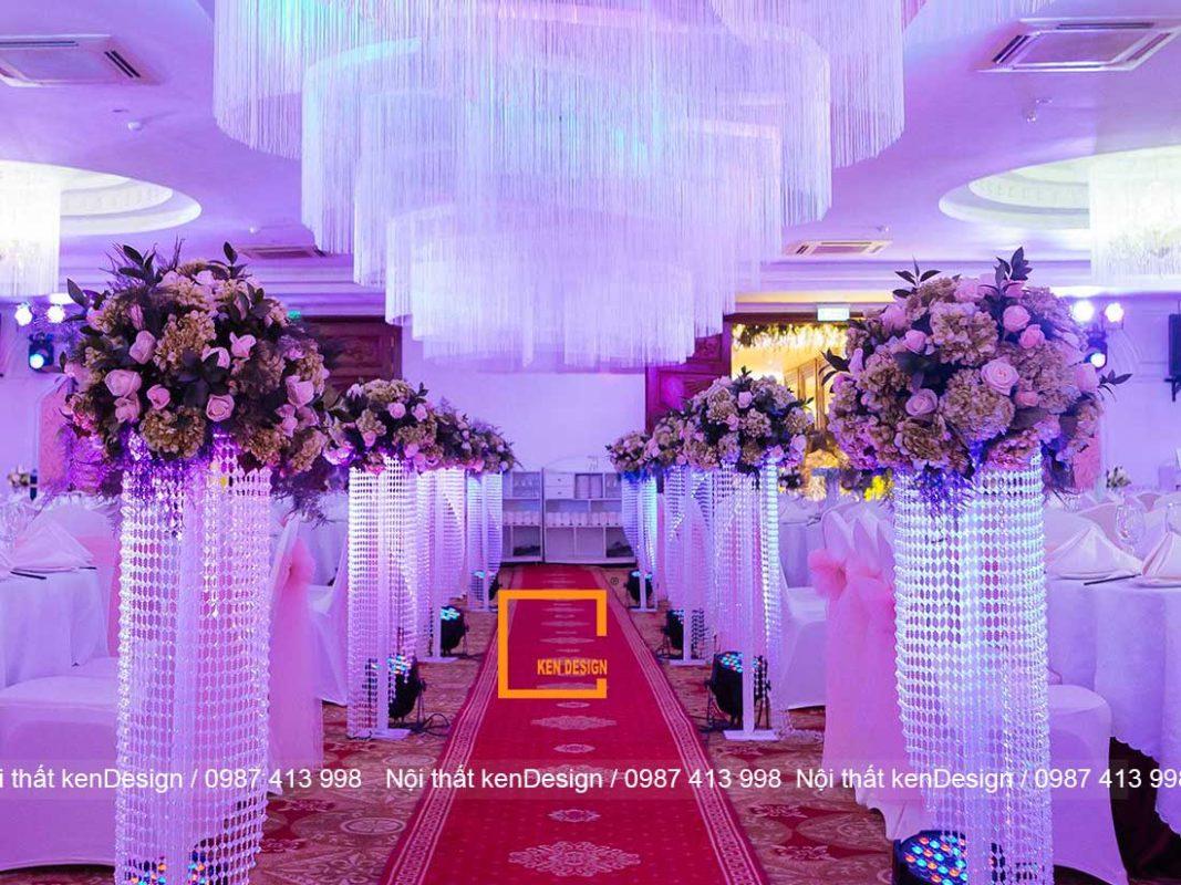 cach trang tri thiet ke nha hang tiec cuoi thu hut moi cap doi 5 1067x800 - Cách trang trí thiết kế nhà hàng tiệc cưới thu hút mọi cặp đôi