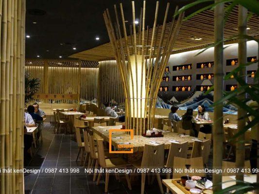 kinh nghiem thiet ke nha hang bang tre hieu qua 5 533x400 - Kinh nghiệm thiết kế nhà hàng bằng tre hiệu quả