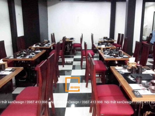 kinh nghiem thiet ke nha hang lau phu hop voi moi doi tuong 2 533x400 - Kinh nghiệm thiết kế nhà hàng lẩu phù hợp với mọi đối tượng