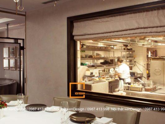 lam sao de thiet ke bep nha hang hien dai chuyen nghiep 1 533x400 - Làm sao để thiết kế bếp nhà hàng hiện đại chuyên nghiệp?