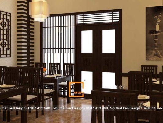 luu y khi thi cong kien truc nha hang 2 533x400 - Lưu ý khi thi công kiến trúc nhà hàng