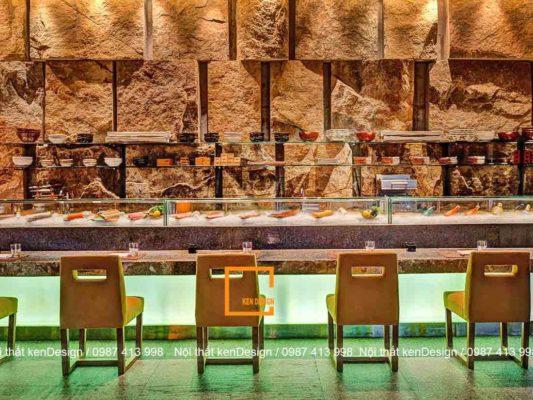 mot so cach thiet ke nha hang kieu nhat 6 533x400 - Một số cách thiết kế nhà hàng kiểu Nhật