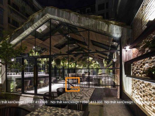 ngam nhin 3 thiet ke nha hang doc dao bac nhat viet nam 8 533x400 - Ngắm nhìn 3 thiết kế nhà hàng độc đáo bậc nhất Việt Nam