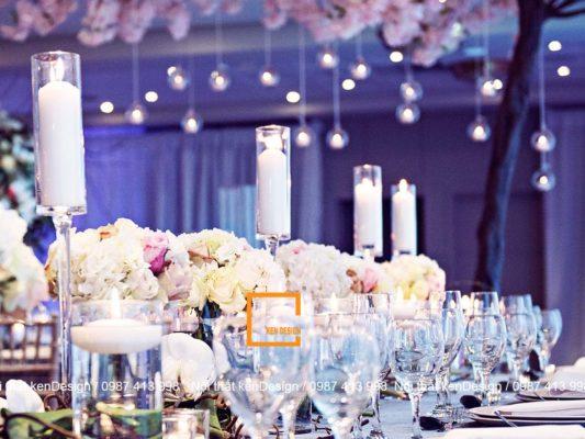 nguyen tac thiet ke nha hang tiec cuoi don gian khong nen bo qua 3 533x400 - Nguyên tắc thiết kế nhà hàng tiệc cưới đơn giản không nên bỏ qua