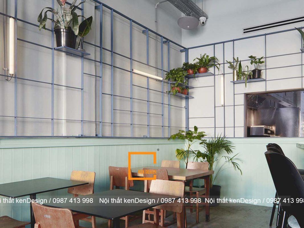 nhung luu y khi lua chon nguyen vat lieu cho noi that nha hang 1 1067x800 - Những lưu ý khi lựa chọn nguyên vật liệu thiết kế nội thất nhà hàng