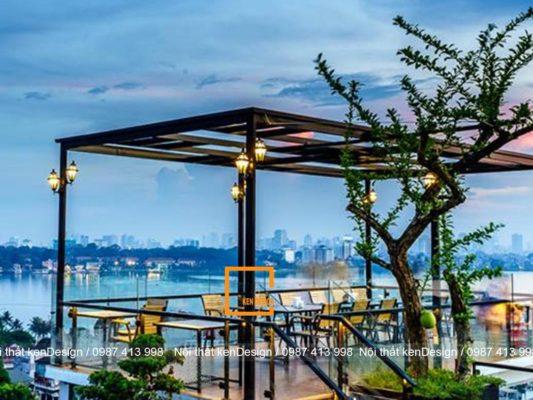 nhung luu y khi thiet ke nha hang san vuon o viet nam 1 533x400 - Những lưu ý khi thiết kế nhà hàng sân vườn ở Việt Nam