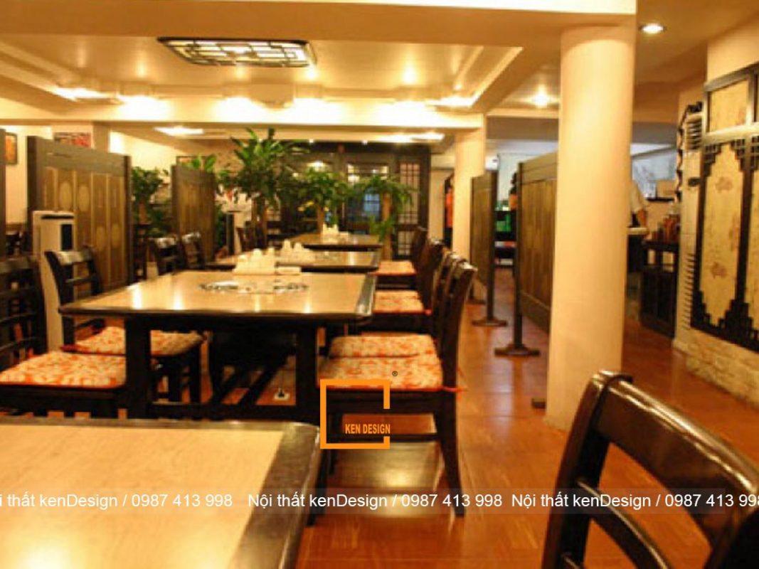 phuong phap thi cong nha hang han quoc dung tieu chuan 1 1067x800 - Phương pháp thi công nhà hàng Hàn Quốc đúng tiêu chuẩn