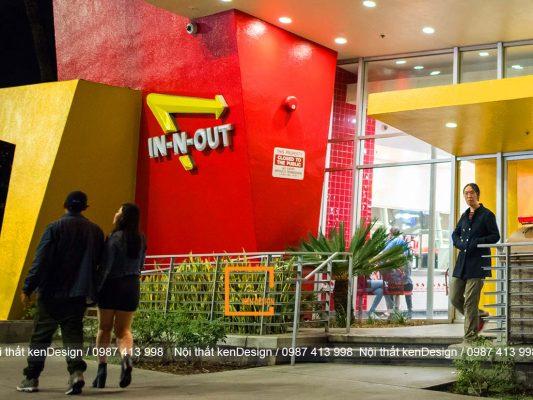 thiet ke nha hang an nhanh 4 533x400 - Thiết kế nhà hàng ăn nhanh - Lợi nhuận khổng lồ tại các thành phố lớn