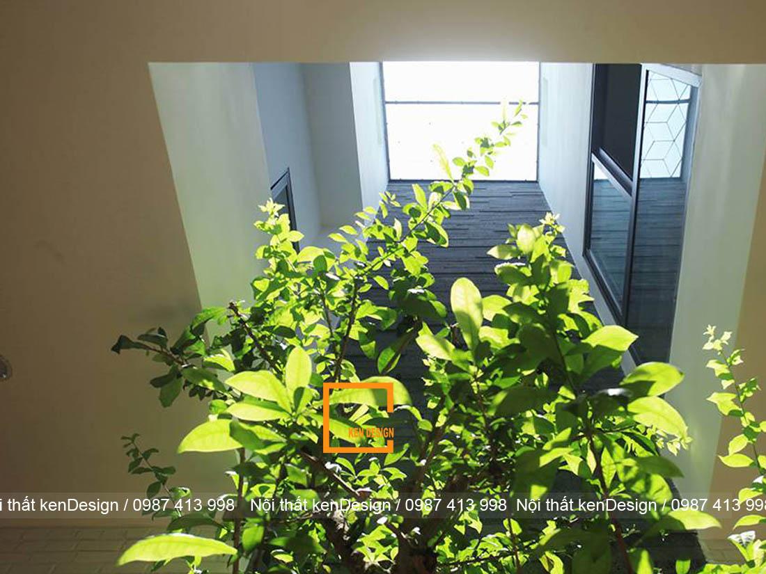 thiet ke nha hang dep hon voi khong gian xanh ban da thu chua 2 - Thiết kế nhà hàng đẹp hơn với không gian xanh, bạn đã thử chưa?
