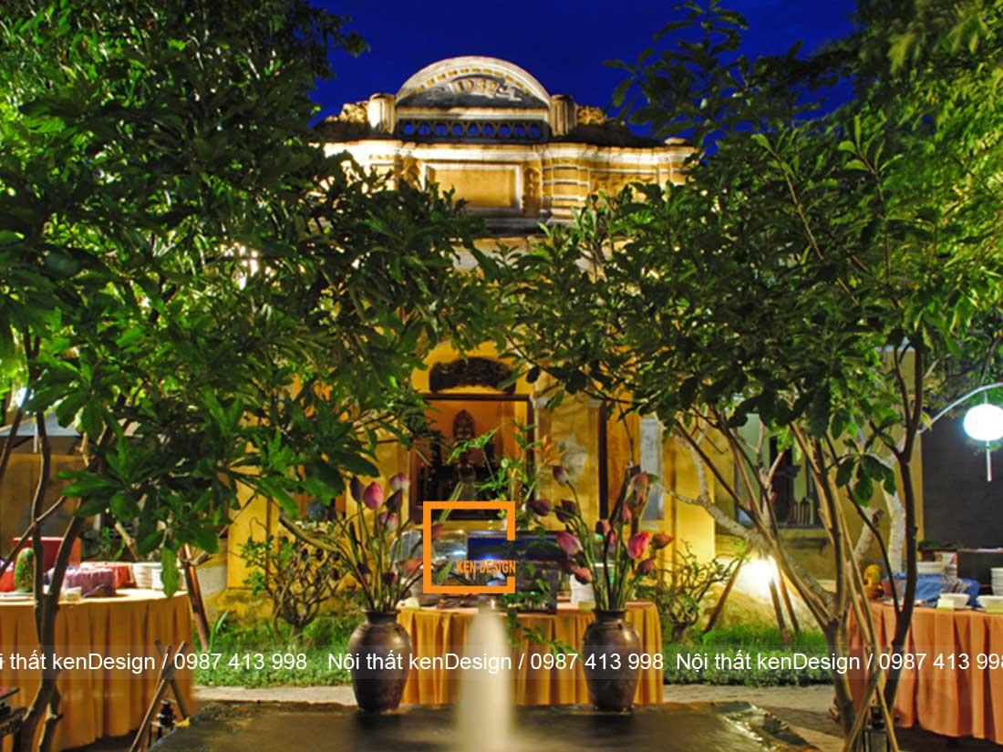 thiet ke nha hang dep hon voi khong gian xanh ban da thu chua 5 - Thiết kế nhà hàng đẹp hơn với không gian xanh, bạn đã thử chưa?
