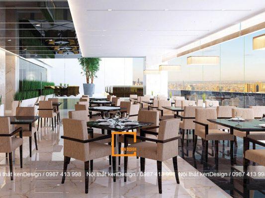 thiet ke nha hang khach san chuyen nghiep voi khong gian dep 1 533x400 - Thiết kế nhà hàng khách sạn chuyên nghiệp với không gian đẹp