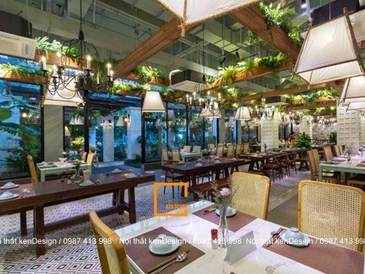 tim hieu ve vat lieu trang tri thiet ke nha hang 2 533x400 - Tìm hiểu về các vật liệu trang trí thiết kế nhà hàng