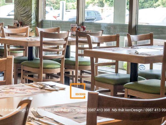 tu van nhung mau thiet ke nha hang don gian 2 533x400 - Tư vấn những mẫu thiết kế nhà hàng đơn giản