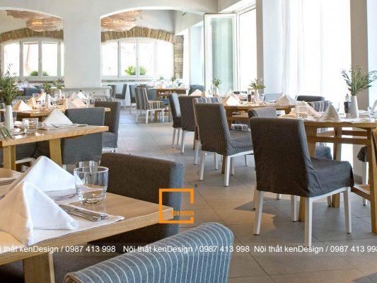 tuyet chieu thiet ke nha hang khach san niu giu chan khach hang 5 533x400 - Tuyệt chiêu thiết kế nhà hàng khách sạn níu giữ mọi khách hàng