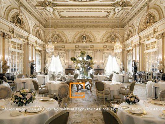 xu huong thiet ke nha hang khach san ua chuong hien nay 1 533x400 - Xu hướng thiết kế nhà hàng khách sạn đang được ưa chuộng