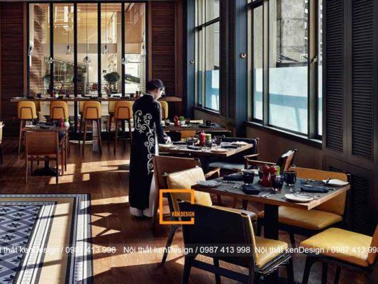 cach thi cong noi that nha hang tiet kiem thoi gian 2 533x400 - Cách thi công nội thất nhà hàng tiết kiệm thời gian