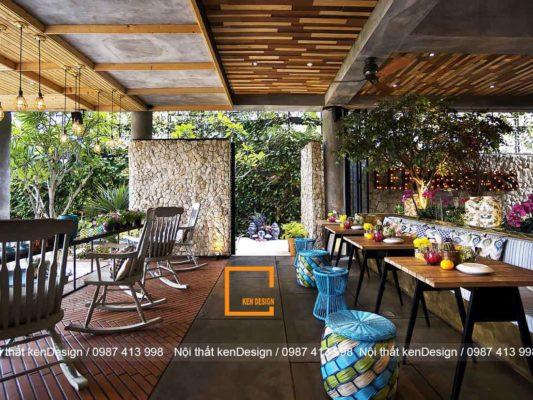 diem danh mot so phong cach thiet ke nha hang an tuong nhat 2 533x400 - Điểm danh một số phong cách thiết kế nhà hàng ấn tượng nhất