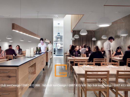 kinh nghiem thiet ke nha hang cho nguoi moi kinh doanh 2 533x400 - Kinh nghiệm thiết kế nhà hàng cho người mới kinh doanh