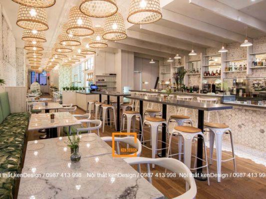lam sao de du toan chi phi thiet ke nha hang hop ly 5 533x400 - Làm sao để dự toán chi phí thiết kế nhà hàng hợp lý?