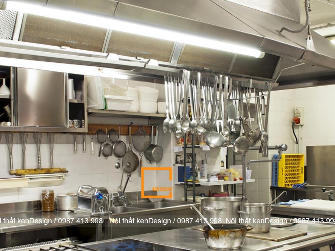 lam sao de thi cong hut mui bep nha hang hieu qua 2 - Làm sao để thi công hút mùi bếp nhà hàng hiệu quả?