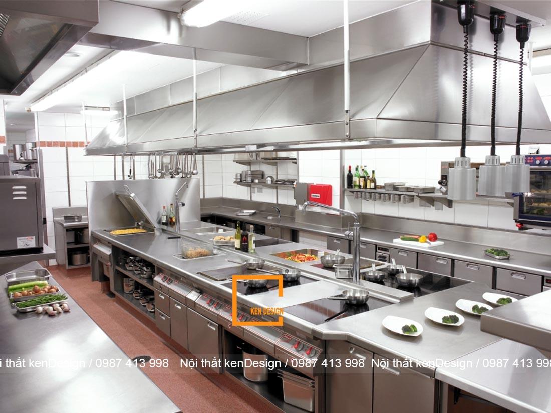 lam sao de thi cong hut mui bep nha hang hieu qua 3 - Làm sao để thi công hút mùi bếp nhà hàng hiệu quả?