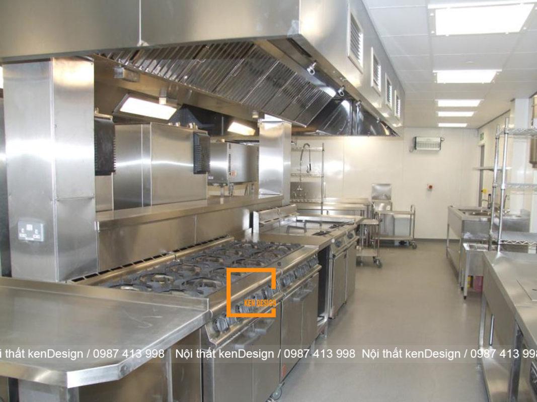 lam sao de thi cong hut mui bep nha hang hieu qua 4 1067x800 - Làm sao để thi công hút mùi bếp nhà hàng hiệu quả?