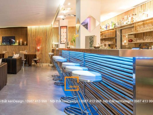 mot so luu y khi thiet ke nha hang bang tre 6 533x400 - Một số lưu ý khi thiết kế nhà hàng bằng tre