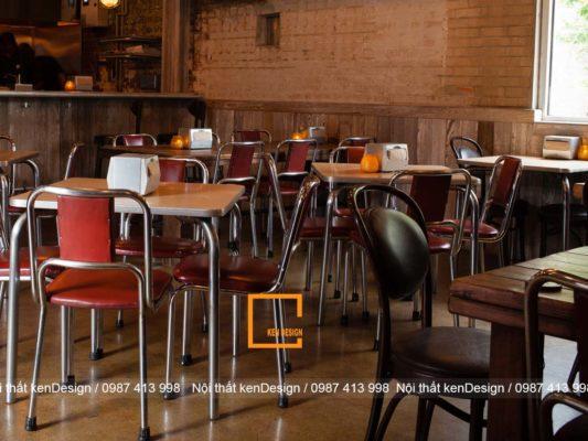 phuong phap thiet ke nha hang nho giup thu hut khach hang 4 533x400 - Phướng pháp thiết kế nhà hàng nhỏ giúp thu hút khách hàng