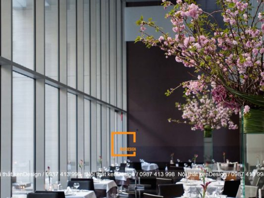 thiet ke nha hang hien dai xu huong cua moi xu huong 4 533x400 - Thiết kế nhà hàng hiện đại  - Xu hướng của mọi xu hướng