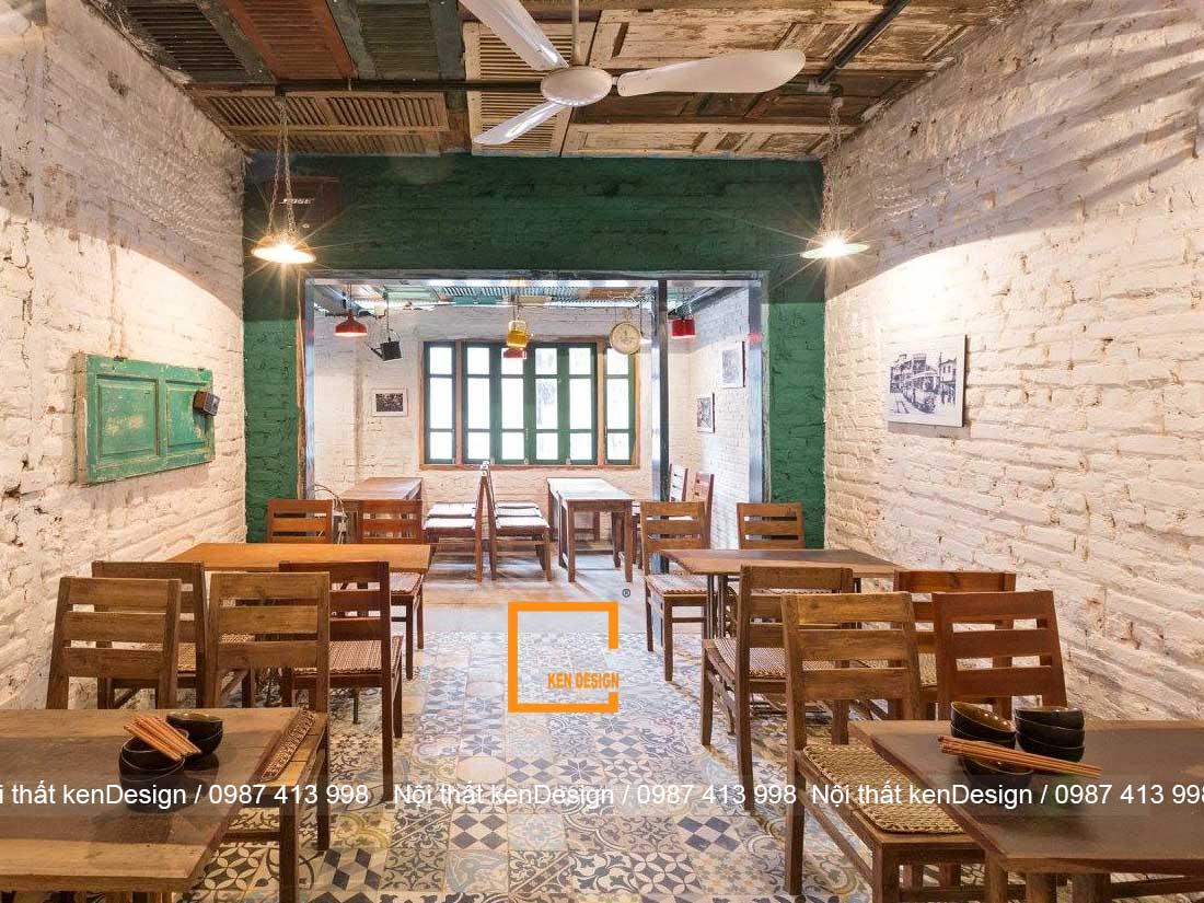 tim hieu ve mau thiet ke nha hang phong cach dong que 5 - Tìm hiểu về mẫu thiết kế nhà hàng phong cách đồng quê
