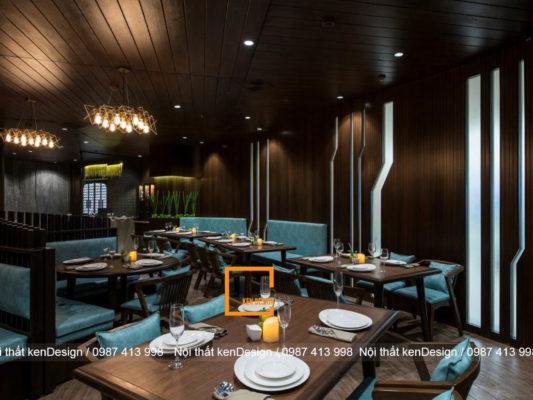 top kinh nghiem thiet ke nha hang khong nen bo lo 5 533x400 - Top kinh nghiệm thiết kế nhà hàng không nên bỏ lỡ