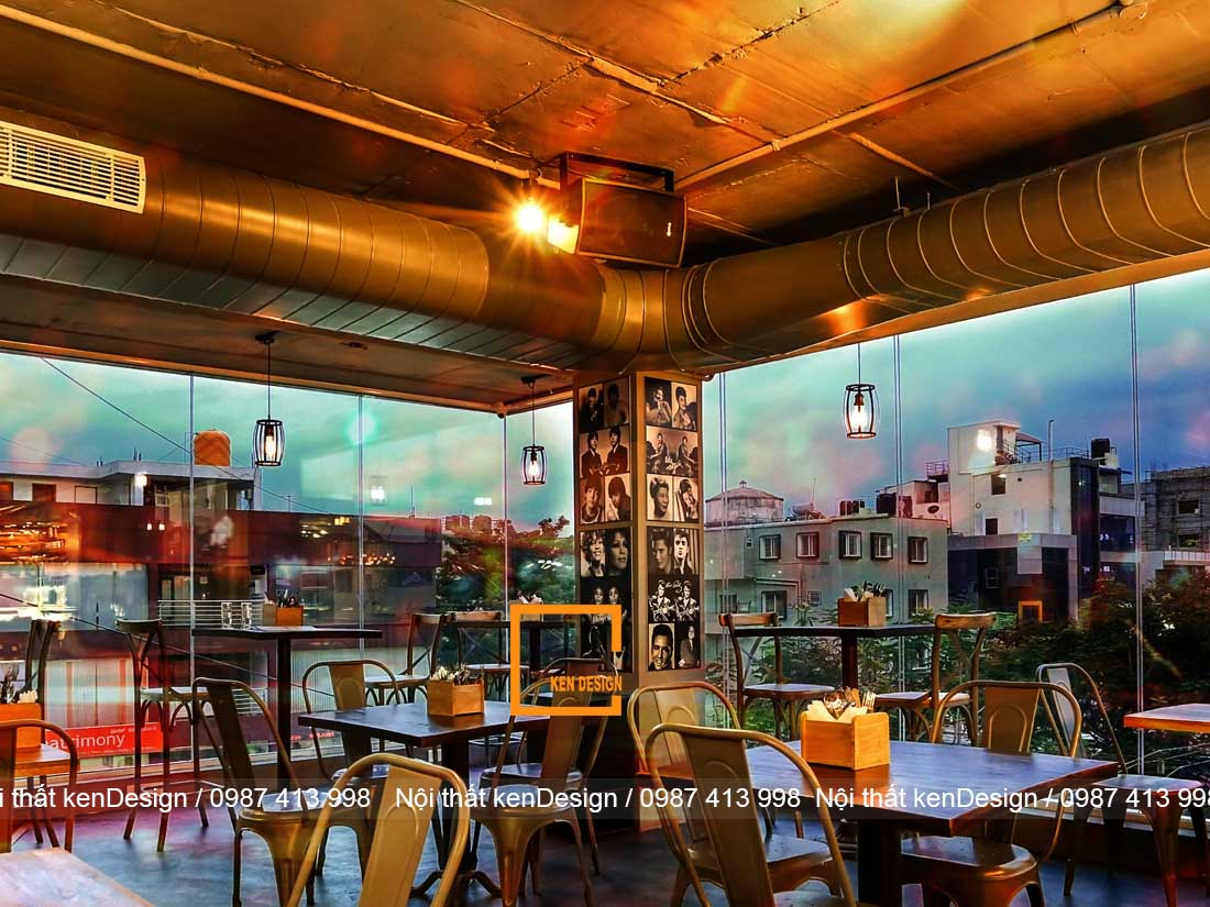 tu van thiet ke noi that nha hang khach san dep 2 - Tư vấn thiết kế nội thất nhà hàng, khách sạn đẹp