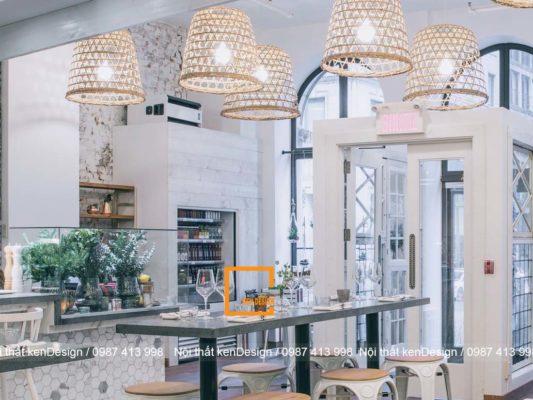 tu van thiet ke noi that nha hang re dep theo thoi gian 5 533x400 - Tư vấn thiết kế nội thất nhà hàng rẻ đẹp theo thời gian
