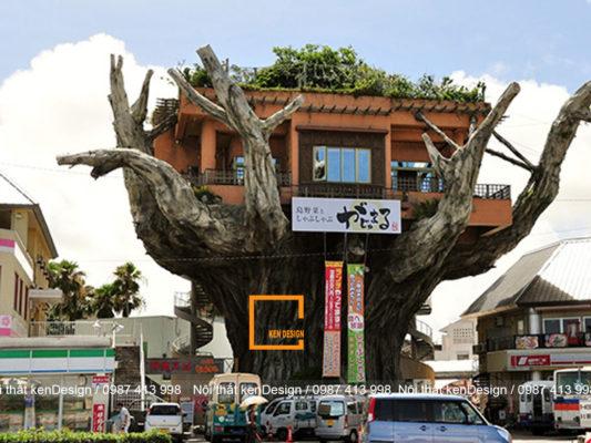 y tuong thiet ke nha hang doc dao khong nen bo qua 5 533x400 - Ý tưởng thiết kế nhà hàng độc đáo không nên bỏ qua