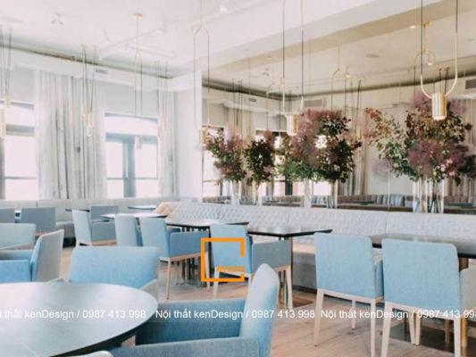 3 yeu to giup thiet ke nha hang don gian hon 1 533x400 - 3 yếu tố giúp thiết kế nhà hàng đơn giản hơn