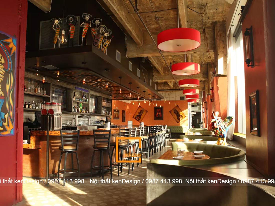 cach thiet ke nha hang an tuong voi do decor ban da biet 2 - Cách thiết kế nhà hàng ấn tượng với đồ decor, bạn đã biết?