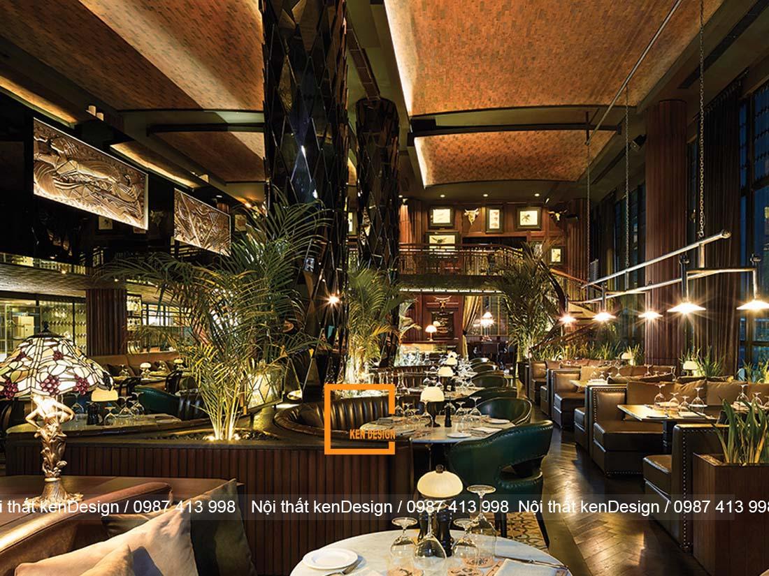 cach thiet ke nha hang an tuong voi do decor ban da biet 3 - Cách thiết kế nhà hàng ấn tượng với đồ decor, bạn đã biết?