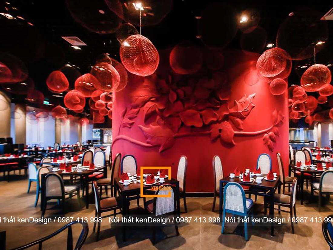 cach thiet ke nha hang an tuong voi do decor ban da biet 4 - Cách thiết kế nhà hàng ấn tượng với đồ decor, bạn đã biết?