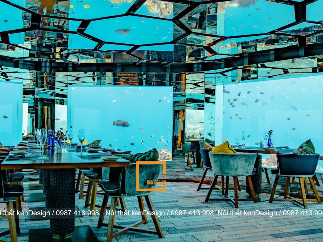 goi y 3 mau thiet ke nha hang cho nguoi moi kinh doanh 2 - Gợi ý 3 mẫu thiết kế nhà hàng cho người mới kinh doanh