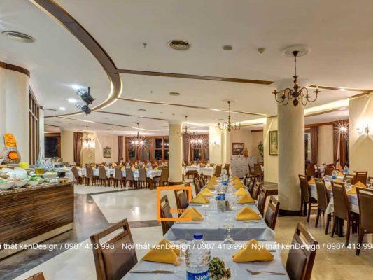 huong dan cach thiet ke noi that nha hang vua nhanh vua dep 4 533x400 - Hướng dẫn cách thiết kế nội thất nhà hàng vừa nhanh vừa đẹp