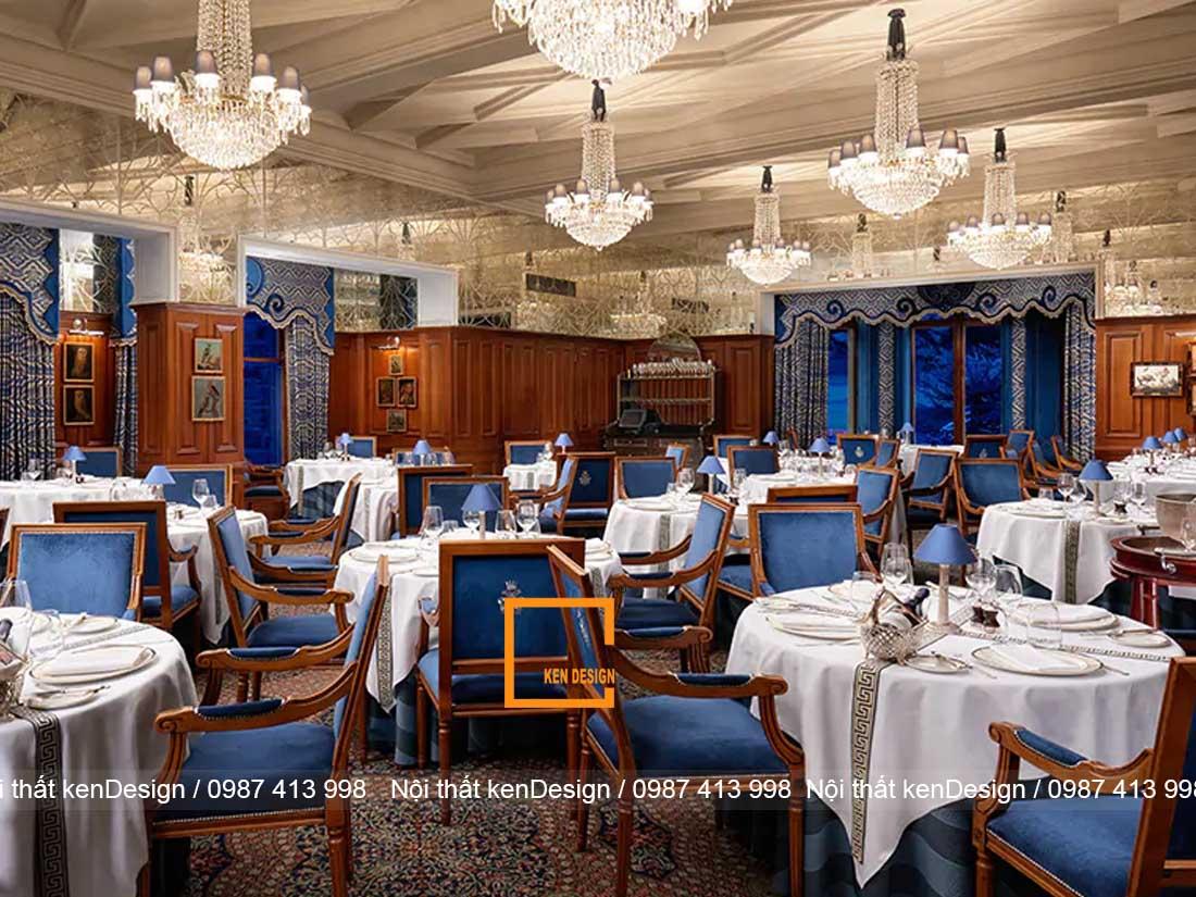kinh nghiem thiet ke nha hang tai nghe an chuyen nghiep 3 - Kinh nghiệm thiết kế nhà hàng tại Nghệ An chuyên nghiệp