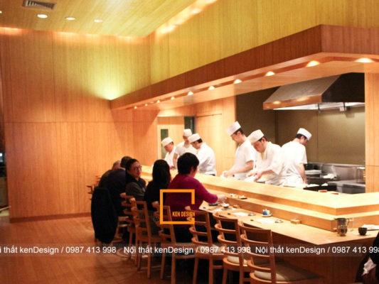 lam sao de thiet ke nha hang nhat ban chuan phong cach 1 533x400 - Làm sao để thiết kế nhà hàng Nhật Bản chuẩn phong cách
