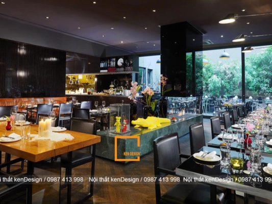 loi trang tri thiet ke nha hang pho bien nhat 1 533x400 - Lỗi trang trí thiết kế nhà hàng phổ biến nhất