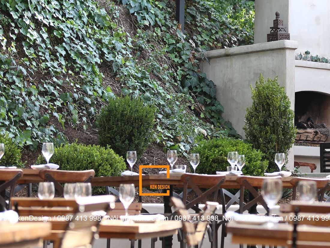 loi trang tri thiet ke nha hang pho bien nhat 4 - Lỗi trang trí thiết kế nhà hàng phổ biến nhất